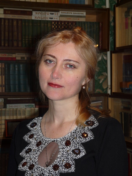 Старостина Наталья Викторовна
